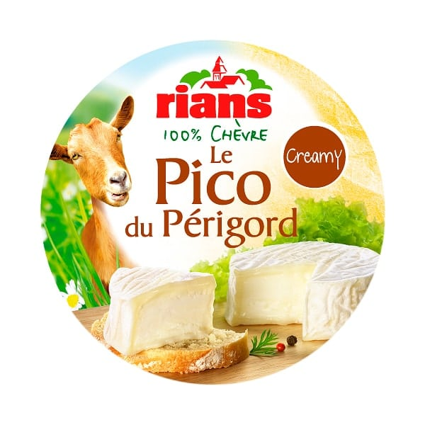 rians chèvre pico photo film stylisme culinaire recette food style rhone lyon packaging pack