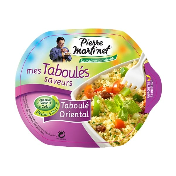 taboulé oriental martinet photo film stylisme culinaire recette food style rhone lyon packaging pack