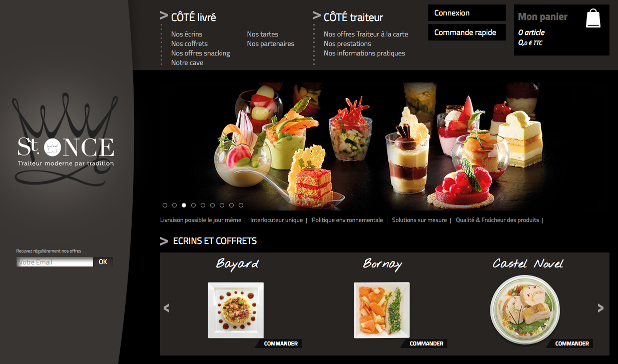 photo film culinaire recette food style rhone lyon