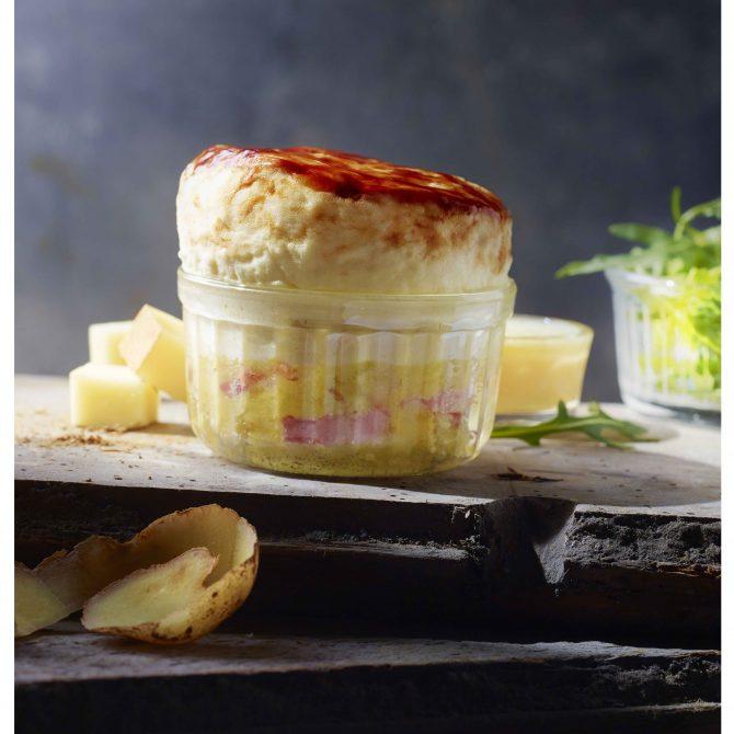 soufflé fromage Beaufort photo film stylisme culinaire recette food style rhone lyon